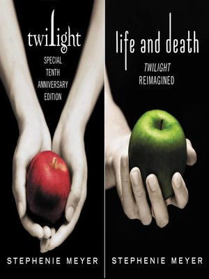 Twilight Saga Ebook Epub